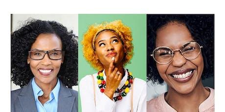 Volunteers Needed - Black Women in STEM 2.0 Summit tickets