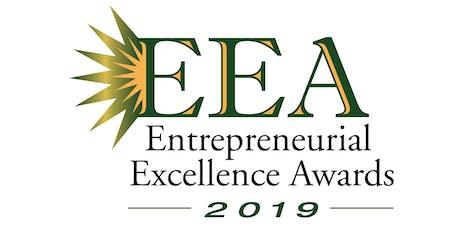 Entrepreneurial Excellence Awards 2019 tickets