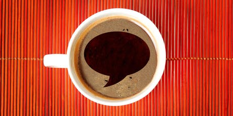 Coffee & Chat tickets
