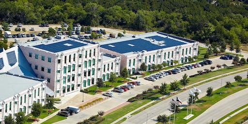 10th Annual DFW Solar Tour - Cedar Hill Learning Center