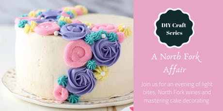 Cake Decorating with Cakes by Calynne tickets