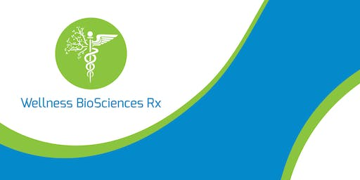 The Wellness Biosciences Rx Official Launch Event