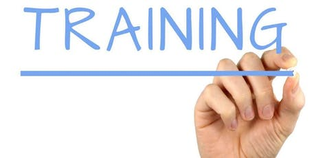 Infection Control and Basic Decontamination Training tickets