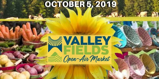 Valley Fields Open Air Market