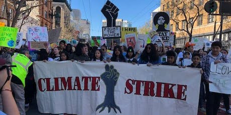 Interfaith Event for the Global Climate Strike tickets