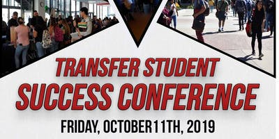 Transfer Student Success Conference Fall 2019