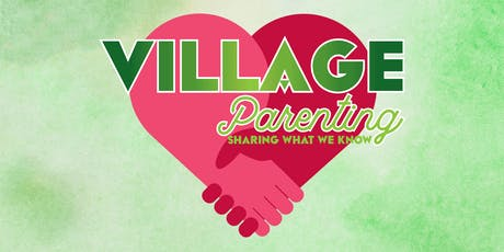 Village Parenting: Because She Was with Shelley Brouwer tickets