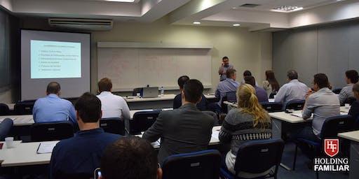 Curso de Compliance Trabalhista - Curitiba, PR - 02/dez