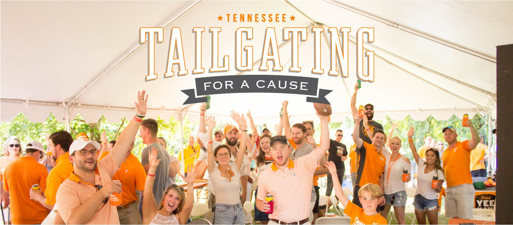 Tailgating For A Cause 2019 Season