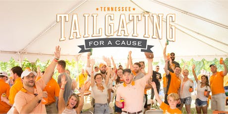 Tailgating For A Cause 2019 Season tickets