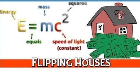 HOU$E FLIPPING Formula for CA$H tickets