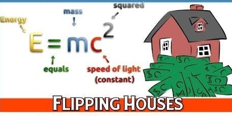HOU$E FLIPPING Formula for CA$H