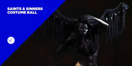Saints & Sinners Costume Ball - Empire Cruises x Malik Miyake Mugler tickets