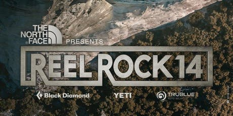 REEL ROCK 14 - Hosted by the PG Alpine Club tickets