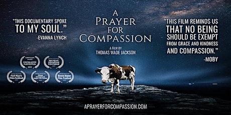A Prayer For Compassion screening on Orcas tickets