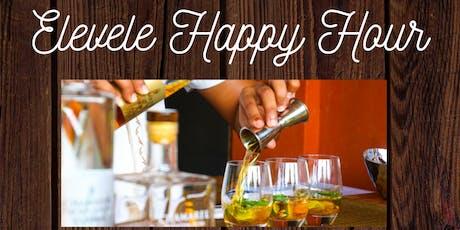 Elevele Happy Hour tickets