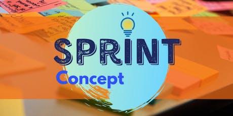 Sprint Concept ingressos