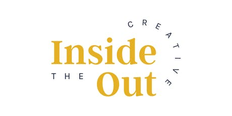 The Inside Out Creative Workshop  Creator  A  | Nov. 9th tickets