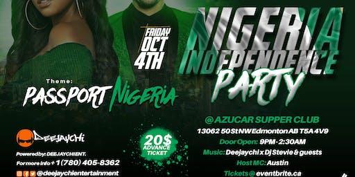 Nigeria Independence Party (Passport Nigeria)