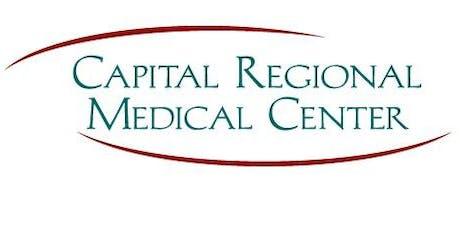 Capital Regional Medical Center - New Grad Bash Oktoberfest October 2, 2019 tickets