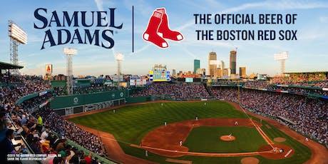 Samuel Adams Morning Mash In: Red Sox Edition tickets