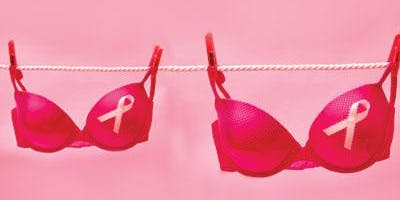 Field Trip! Find the Right Fit - Bra Fitting