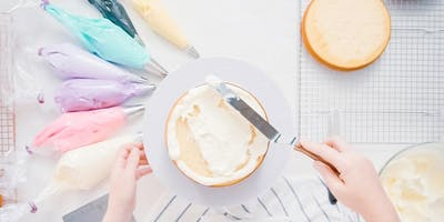 Cooking Class: Cake Decorating 101 - Herald Square