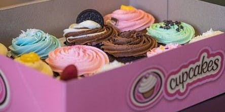 Cupcake Decorating 101