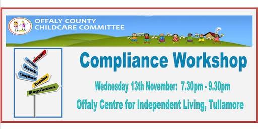 Compliance Workshop