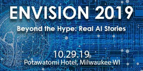 ENVISION 2019 tickets