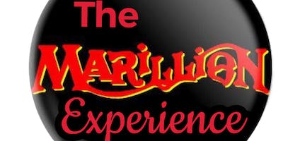 The Marillion Experience / This Raging Silence