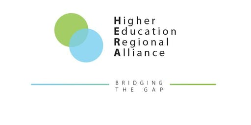 Higher Education Regional Alliance (HERA) Launch Event