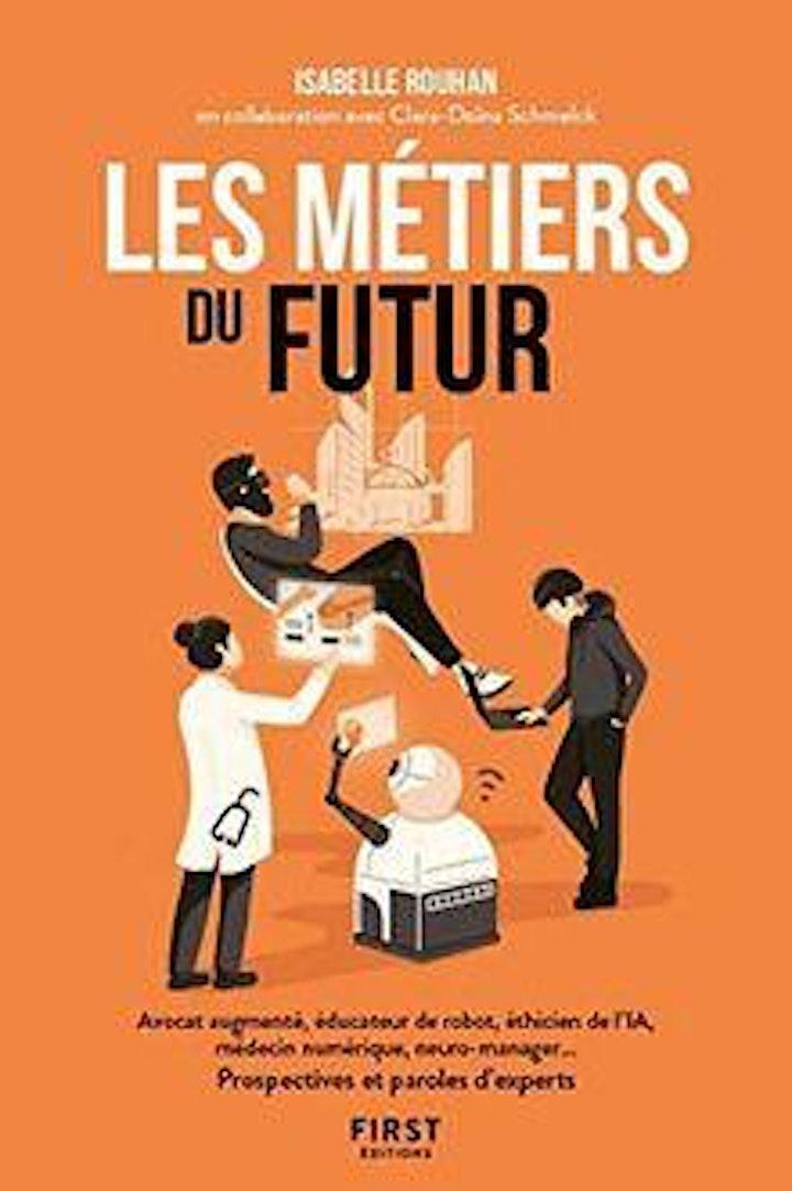 Image pour Découvrez les métiers du Futur , choisissez le votre avec Bonheur!  #intFem