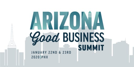 Arizona Good Business Summit