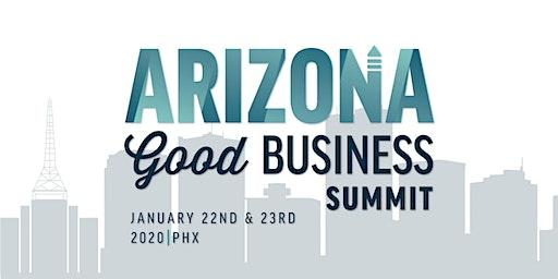 Arizona Good Business Summit
