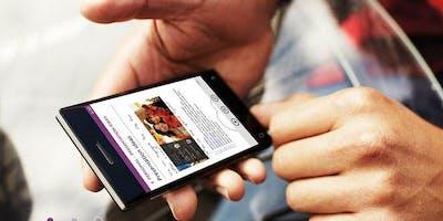 OneNote als jouw digitale rechterhand - Open training - Oktober