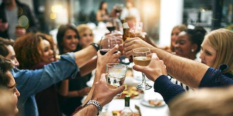 Rise and Wine Fun-raising Party with the St. Louis (MO) Links Chapter, Inc. tickets