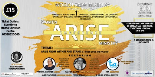 London, United Kingdom Christian Conference Events | Eventbrite