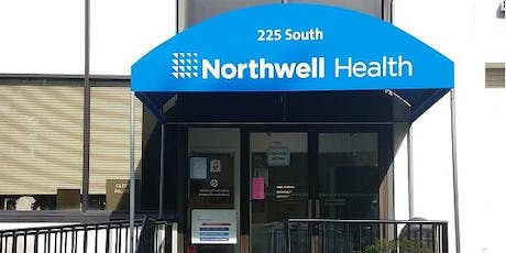 Northwell Health Employee Smoking Cessation Class # 200 - Great Neck, NY tickets