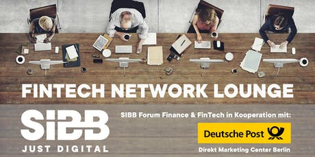 Fintech Network Lounge Tickets
