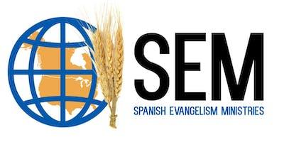 North American Spanish Evangelism Convention 2020