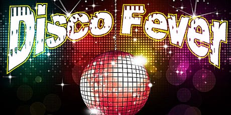 Riddle Raleigh Presents: Disco Fever Friday tickets