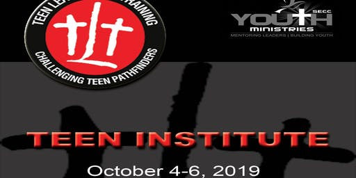 Pathfinder Teen Institute 2019