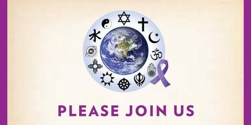 Interfaith Community Dialogues on Domestic Violence Interventions