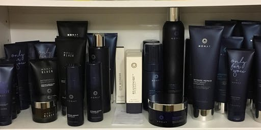 MONAT Healthy Hair Revolution