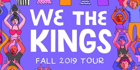 We The Kings with Northbound