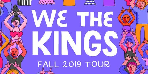 We The Kings with Northbound + The Requisite