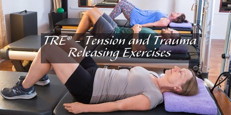 TRE® - Tension and Trauma Releasing Exercises tickets