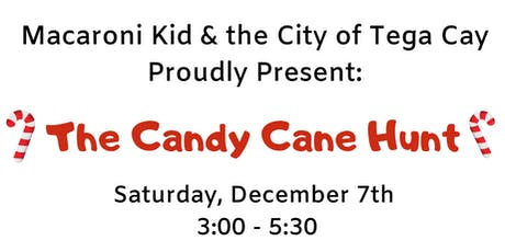 The Candy Cane Hunt tickets