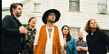 The Strumbellas tickets